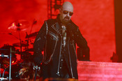 Fotos: Judas Priest live bei Rock im Revier 2015