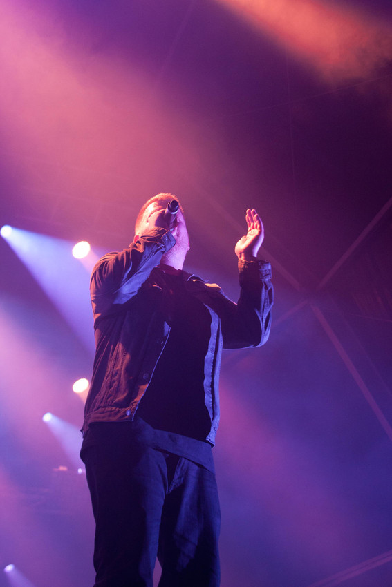 Run The Jewels (live auf dem Primavera Festival in Barcelona, 2015)