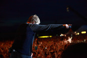 Fotos: Die Toten Hosen live bei Rock am Ring 2015 in Mendig