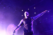 Fotos: The Prodigy live bei Rock am Ring 2015 in Mendig
