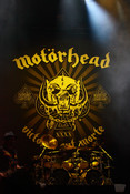 Fotos: Motörhead live bei Rock am Ring 2015 in Mendig