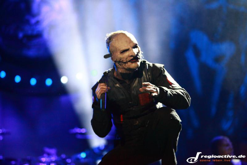 Slipknot (live in Mendig bei Rock am Ring, 2015 Sonntag)