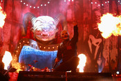 Fotos: Slipknot live bei Rock am Ring 2015 in Mendig