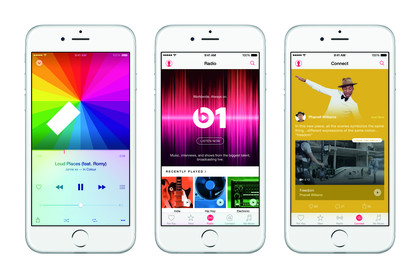 "Wie lautet euer Feedback zum neuen Streaming-Dienst ""Apple Music""? [2. UPDATE]"