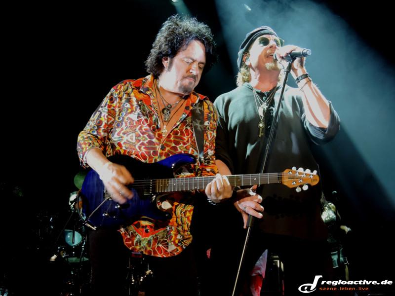 Toto (live in Offenbach, 2015)
