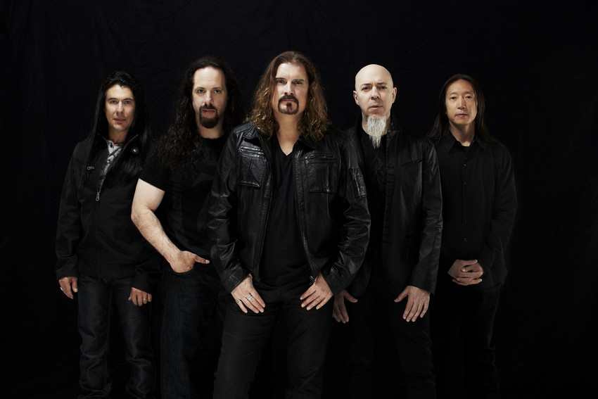 Dream Theater (2015)