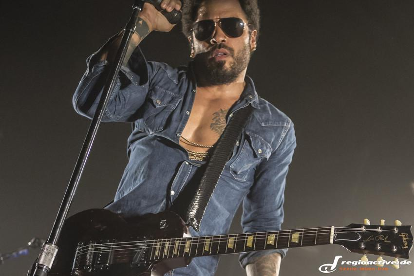 Lenny Kravitz (live in Hamburg, 2015)