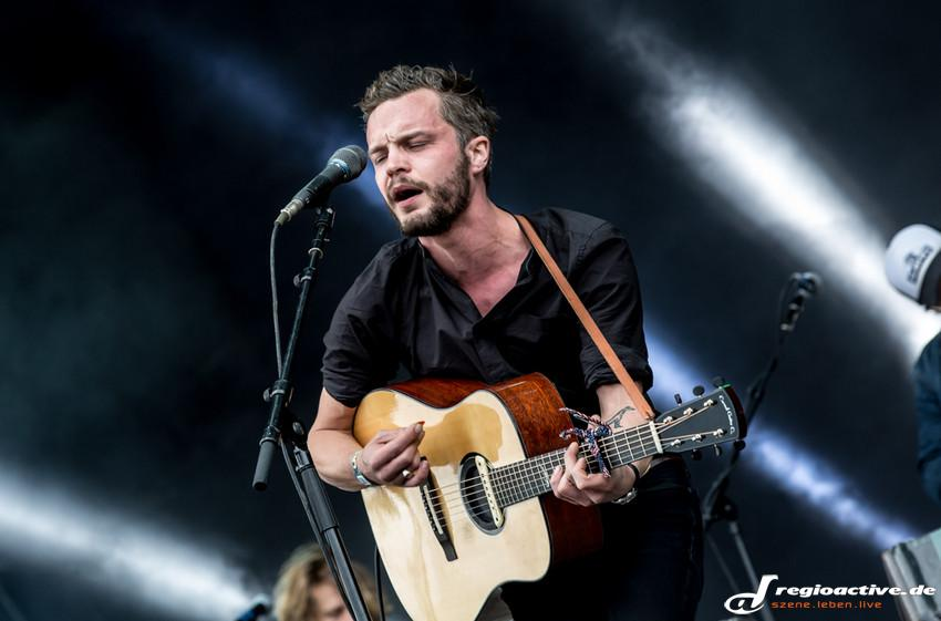 The Tallest Man on Earth ((live beim Southside, 2015)